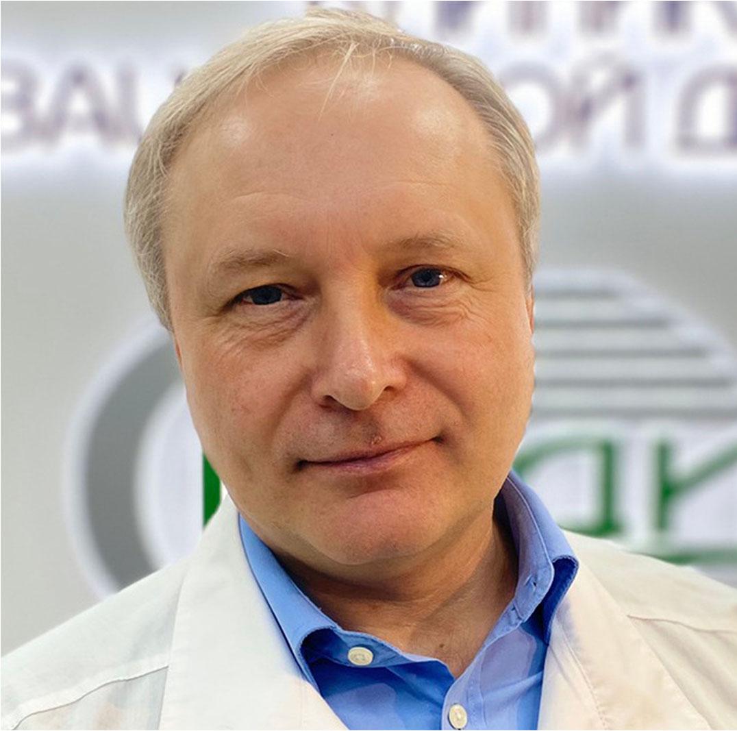 Петряков
